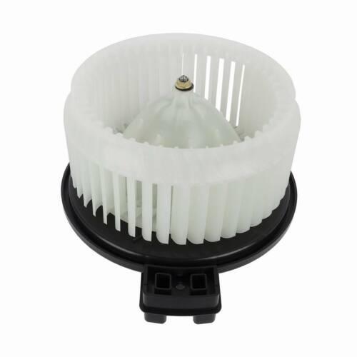 HVAC Blower Motor w// Fan Cage Fits 2009-2014 Honda Fit 79310TF0G01