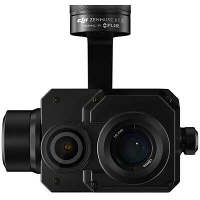 DJI FLIR Zenmuse XT2 Thermal Camera - 640x512 9Hz 13mm