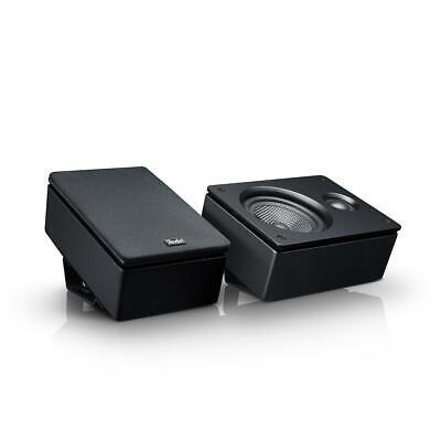 Teufel Reflekt Lautsprecher Dolby Atmos Speaker Heimkino Musik 3D-Sound (Paar)