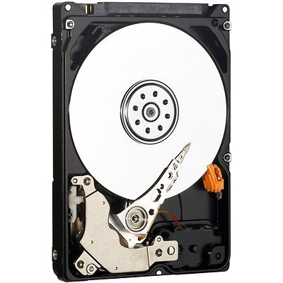 500gb Hard Drive For Acer Aspire One 532h D150 D250 D255 ...
