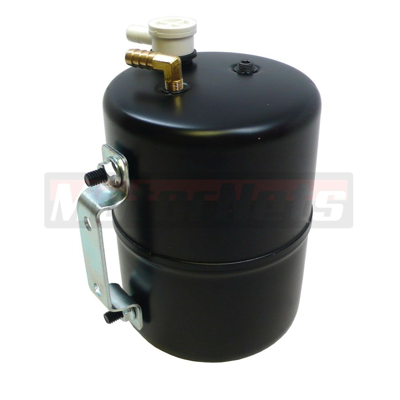 These High Strength Steel Canisters Are Ideal For Cars With Larger Cams That Don T Produce Enough Vacuum To Operate The Brake Booster