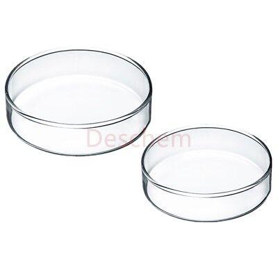 100mmglass Petri Dishculture Plateod 10cmwith Coverlab Glassware