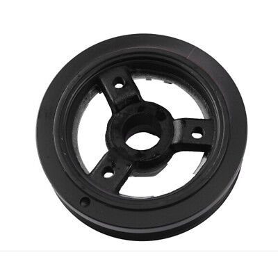 New FOR Chevy Buick Harmonic Balancer Crank Shaft Belt Drive Pulley - Harmonic Balancer Drive Pulley
