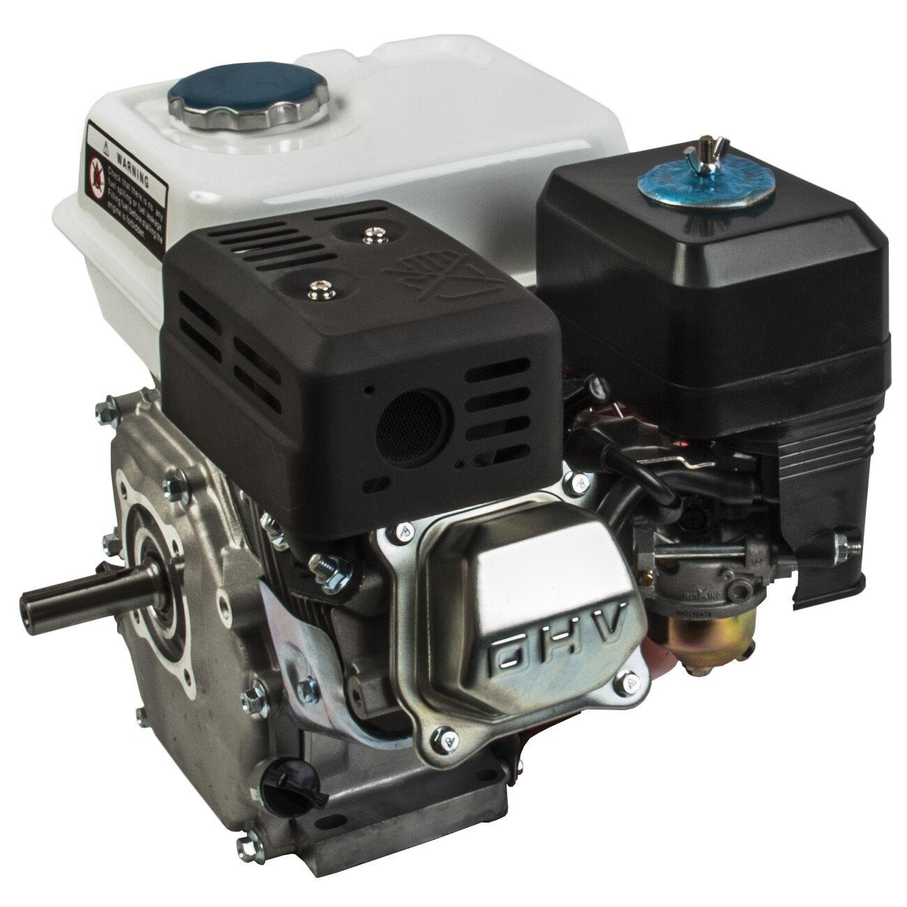 6 stroke petrol engine