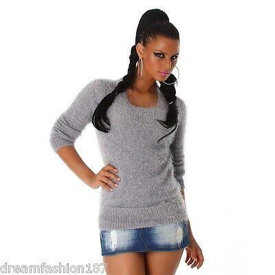 Jela London Pullover ,Sexy Pullover