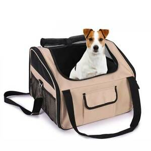 Car Seat Carrier for Dogs, Puppies - DELIVERED