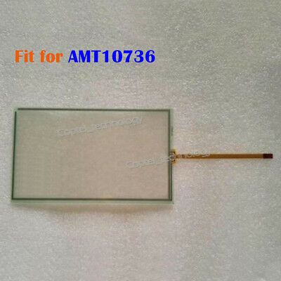 New Touch Screen Glass for AMT10736  AMT 10736 AMT-10736  180 days Warranty