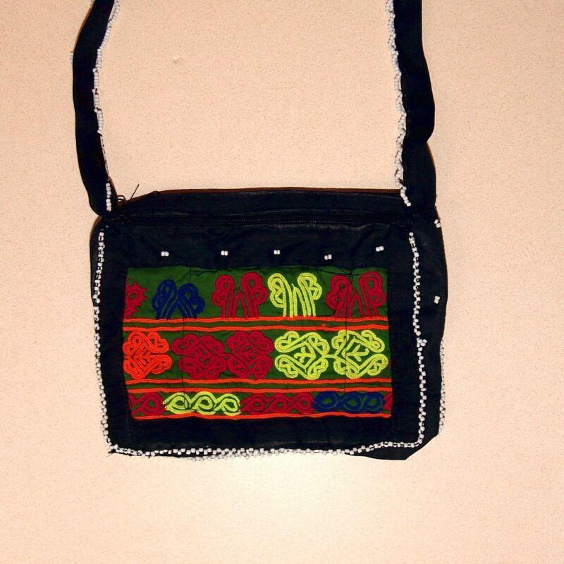 BellyDance ATS Costume HANDBAG Kuchi Tribal 765a5