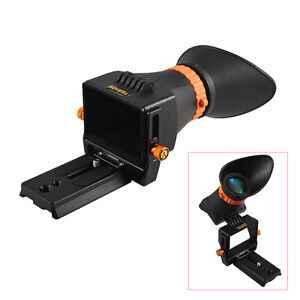 TARION TR-V1 Universal LCD Viewfinder for 3.0