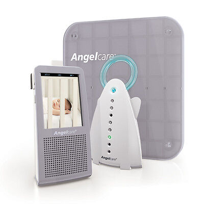 Angelcare AC1100 Digital Video,Movement & Sound Baby Monitor