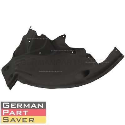 New Fender Liner Front Wheel Rear Left LH Driver For BMW F25 F26 X3 51717213643