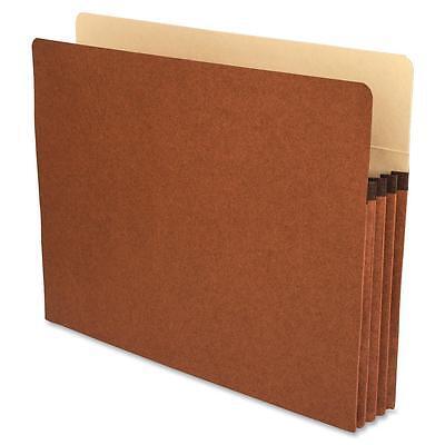 Business Source File Pocket 3-1/2