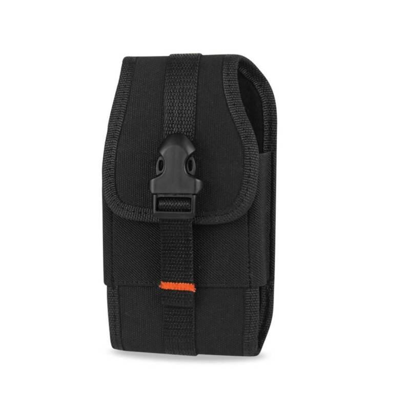 Extra Pocket Locking Verizon Orbic Journey Case