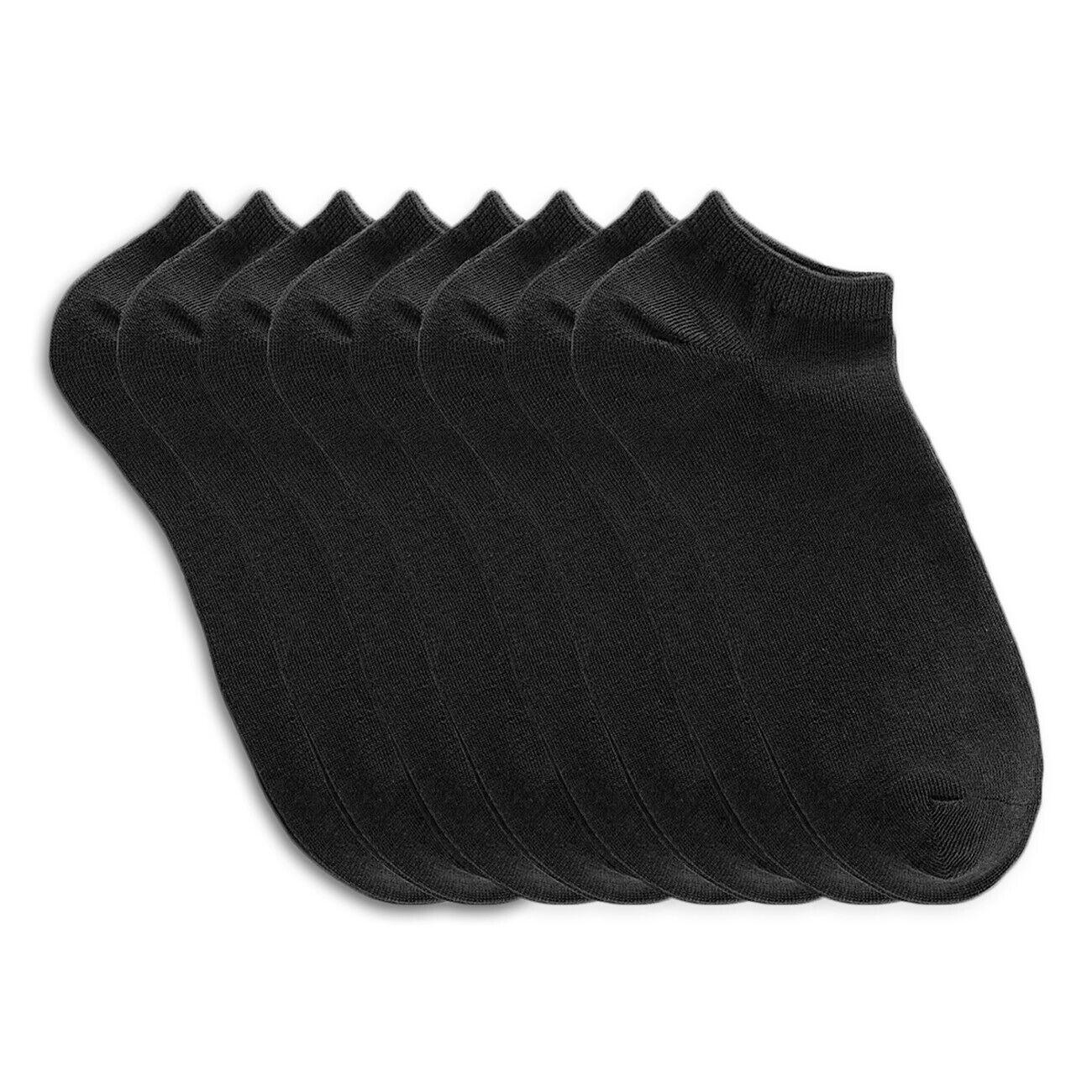 210 Pairs Wholesale Lot Everlast Socks Mens No Show Athletic Sock Size 1013
