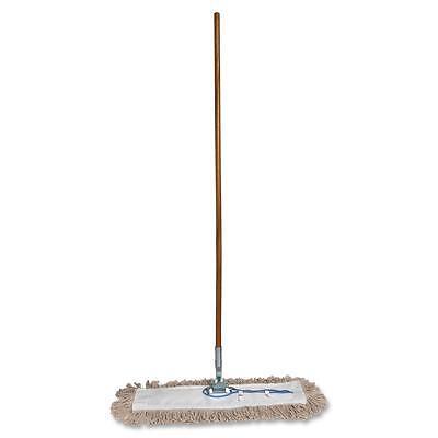 Genuine Joe Dust Mop Combo 24
