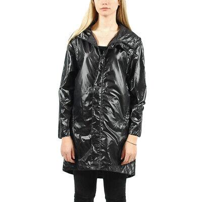 Women's PUMA x HUSSEIN CHALAYAN UM Windbreaker Black size L $170