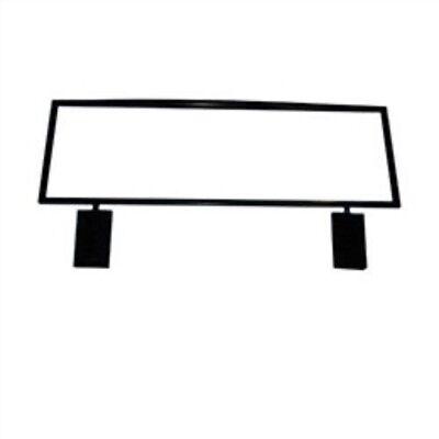 Only Hangers Grid Card Holder Black 7