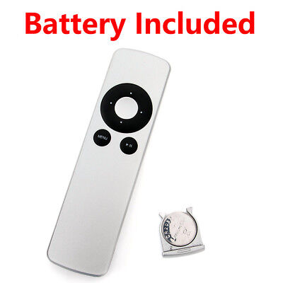 New Universal Replaced Infrared Remote Control A1427 fit for Apple TV2 TV3