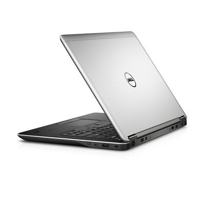 Dell Latitude E7440 i5 2,0 GHz 8GB 128GB SSD 14  1920x1080 CAM BT WWAN Win10 Pro