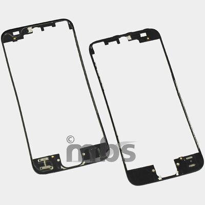 Apple iPhone 5 LCD Rahmen Mittelrahmen Middle Frame Housing Cover Bezel Schwarz Bezel Frame Cover