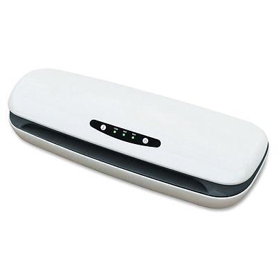Business Source Documentphoto Laminator 3mil-7mil 12 White 20875