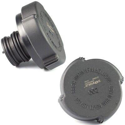 NEW radiator cap Coolant Reservoir Tank Cap 17111742231 fits BMW E46 E39 E38 E66