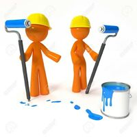 Painter required for 2 Reno  - near Devon / Spruce Grove