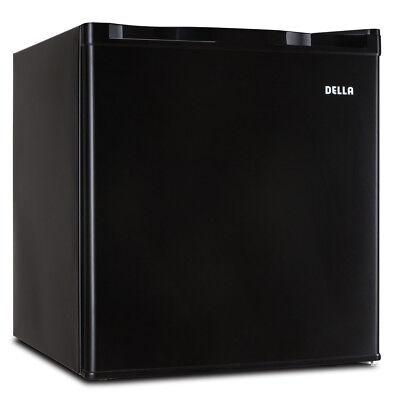 Scurvy Compact 1.6 Cu Fridge Dorm Cooler Office Refrigerator Mini Small Freezer