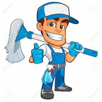 Construction Cleaner / Domestic Cleaner / Housekeeper