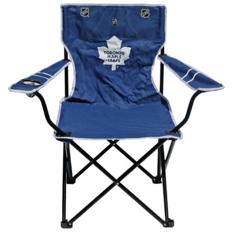 Surprising Details About Child Size Nhl Team Folding Chair Toronto Maple Leafs Alphanode Cool Chair Designs And Ideas Alphanodeonline