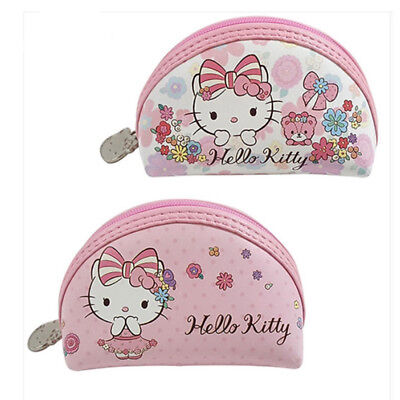 Hello Kitty Coin Purse Hello Kitty Money Wallet for kids adults