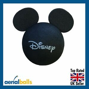 Official Disney Mickey Mouse Car Aerial Ball Antenna Topper