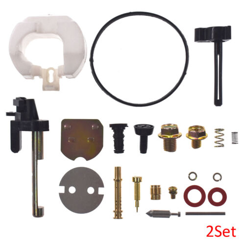 Lawn Mower Parts Catburetor Repair Kit For Honda GX390 13HP