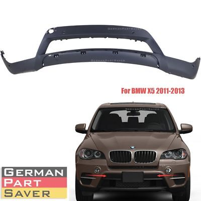 New Front Bumper Lower Trim Panel Cover fits BMW E70 X5 51117222382