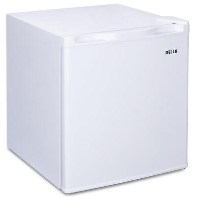 NEW Laconic Refrigerator Freezer Home Dorm Mini Under Counter 1.6 cu feet, White