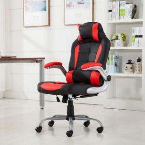 Reclining Office Chair eBay