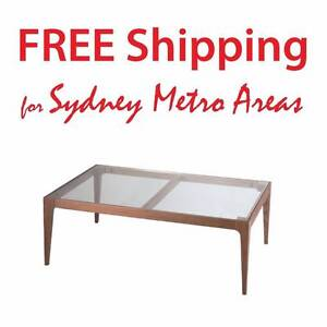 Clearance SALE - Urban Rectangle Coffee Table Zetland Inner Sydney Preview