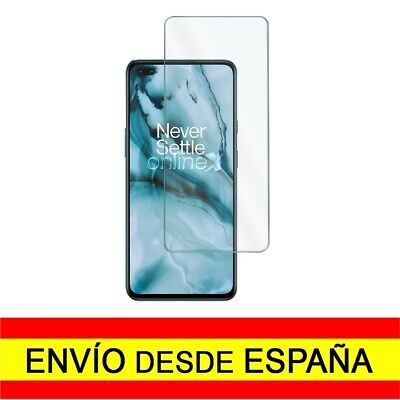 Cristal Templado para ONEPLUS NORD Protector Pantalla Vidrio Premium a0439