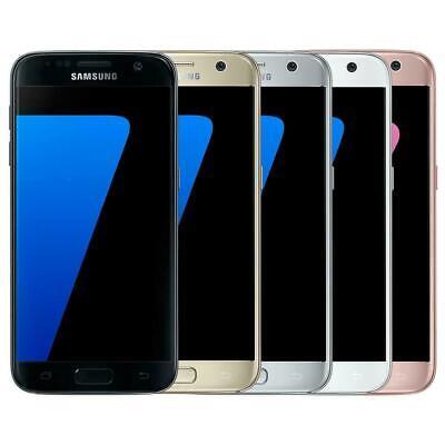 Samsung Galaxy S7 G930 32GB 64GB Unlocked SIM Free Smartphone - Various Colours
