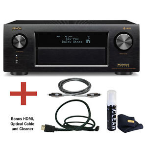 Denon-AVR-X4300H-9-2-Channel-4K-Ultra-HD-AV-Receiver-with-Bluetooth-Bundle