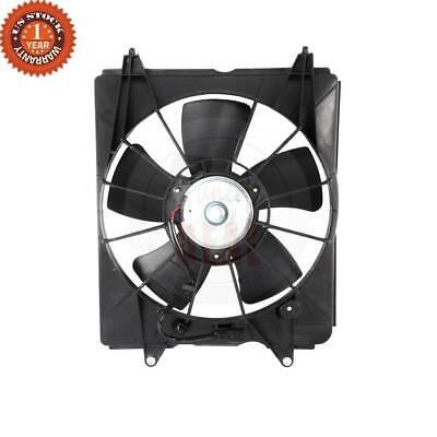 Radiator Cooling Fan Assembly For Honda CR-V HO3115155 38616RB0003 Honda Cooling Fan