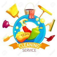 A and E cleaning services