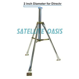 2-034-OD-Satellite-Dish-Tripod-Stand-Mount-for-Directv-Slimline