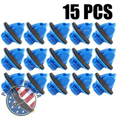 15PCS Rocker Moulding Clip Nylon Retainer For Toyota RAV4 4Runner Highlander for sale  Phoenix