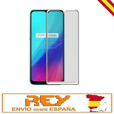 Cristal Templado Completo 5D REALME 6i / C3 / 5i / 5s...