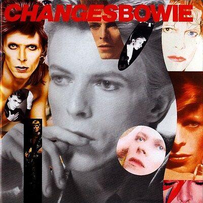 Cd  Changesbowie von David