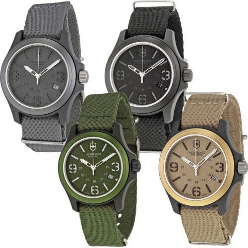 что часы victorinox swiss army original если они