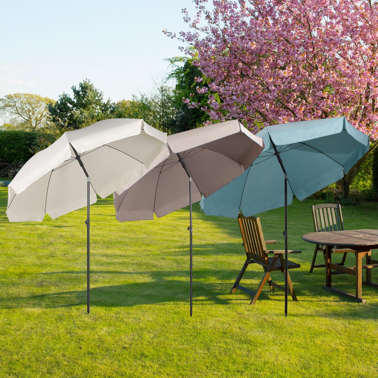 Sonnenschirm Test Vergleich Sonnenschirm Gunstig Kaufen