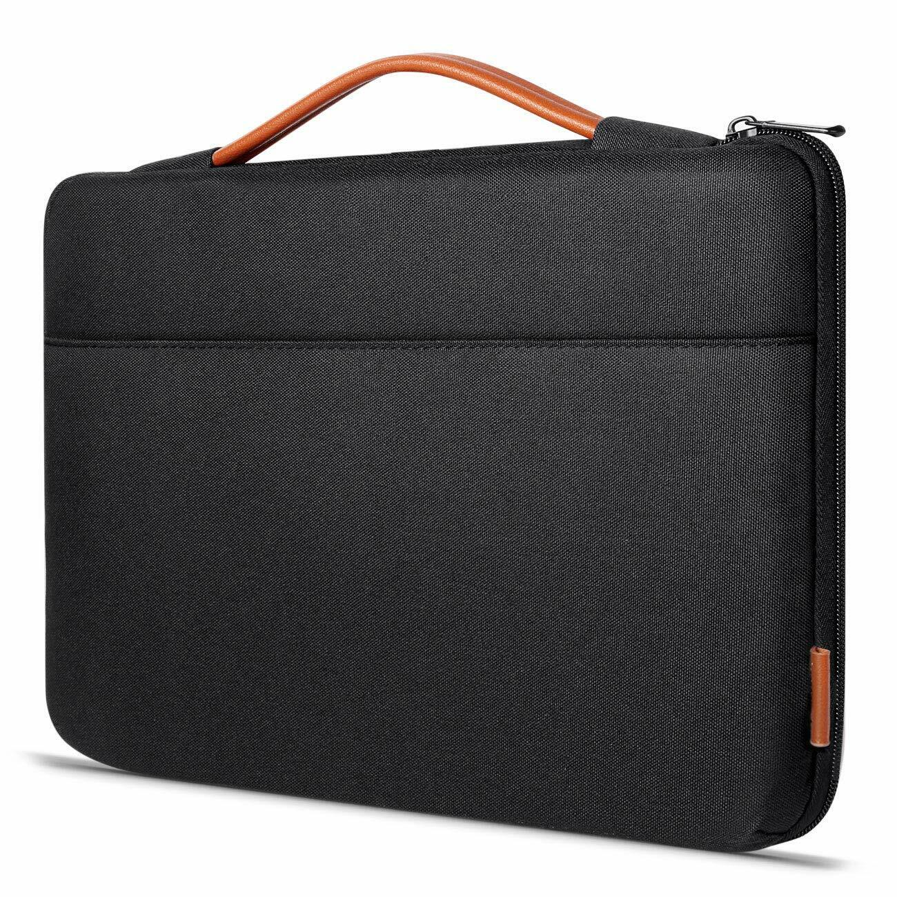 15~15,6 Zoll Laptotasche Stoßfestes Spritzwasserfest Notebooktasche Laptophülle