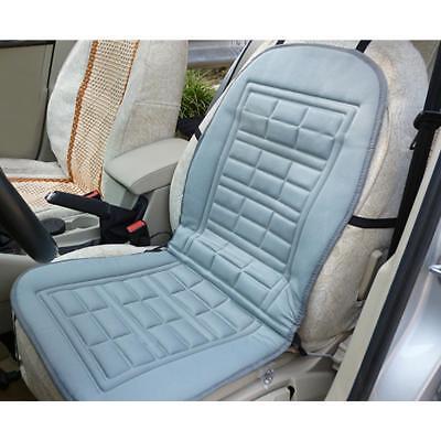 (Universal 12V SUV Truck Car Seat Heater Heating Cushion Warmer Cover Pad)